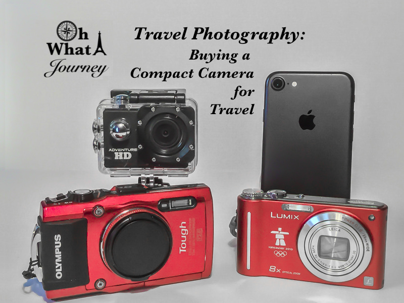 Buying a Compact Camera